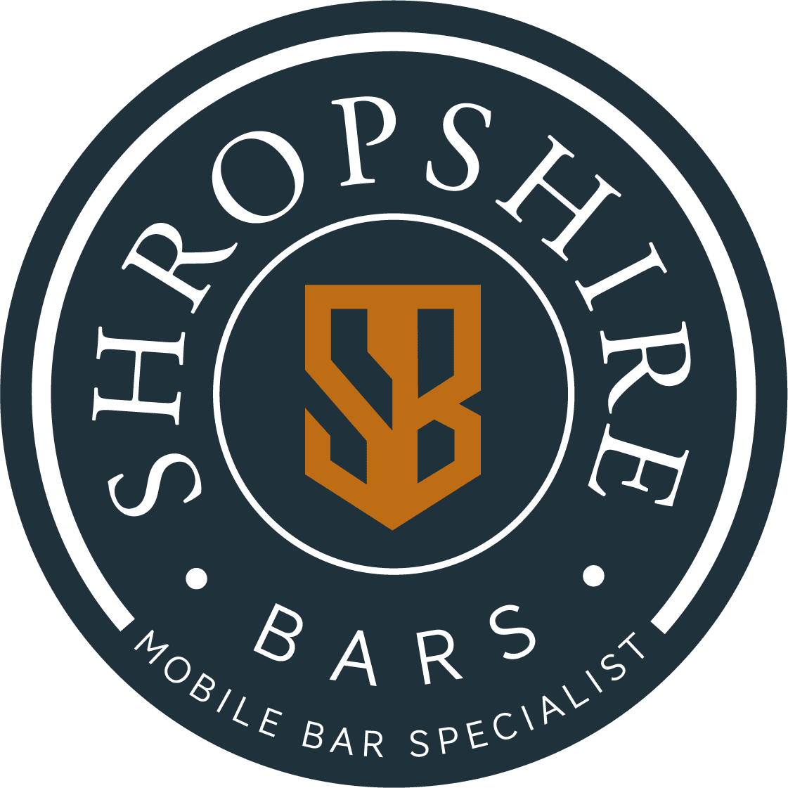 Shropshire mobile Bars