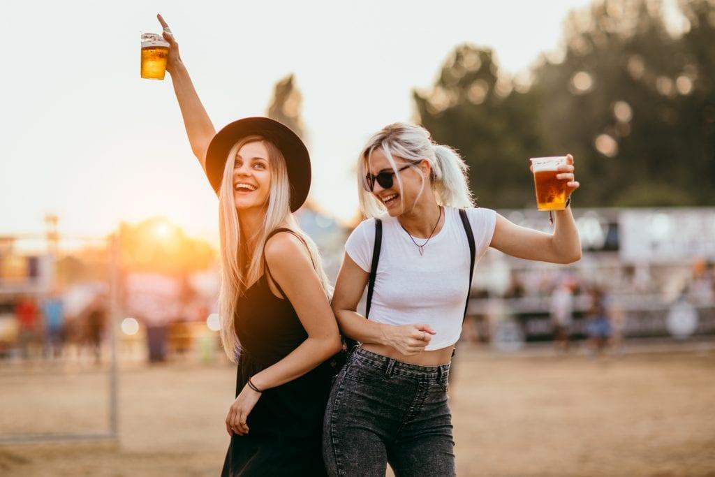 Shropshire Mobile Bars - festival bars